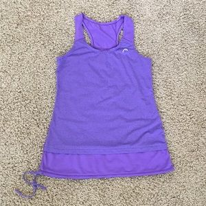 Racerback Yoga Top